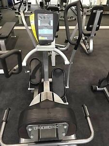 CROSS TRAINER SCI-FIT SEMI-RECUMBENT North Adelaide Adelaide City Preview