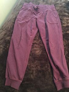 Cute sweats -- lululemon