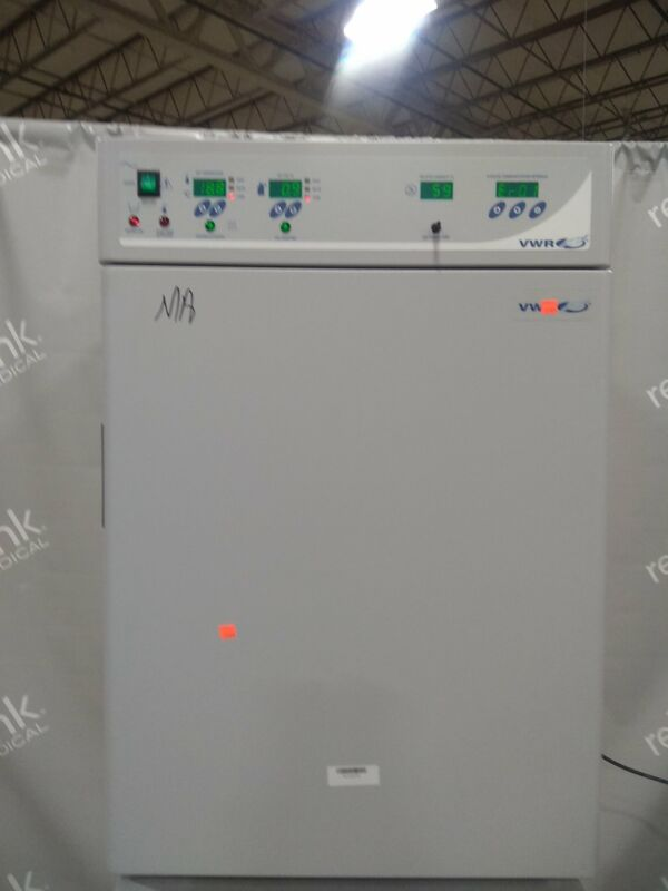 VWR 2375 T Double Stack Incubator