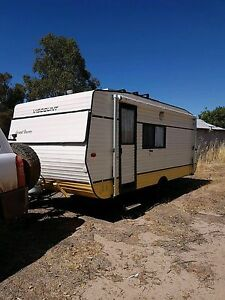Good Caravan in Great condition Midland Swan Area Preview