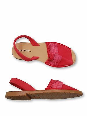 Kaltur Women's  Sandals Size EU 40 UK 7