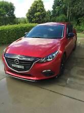 2014 Mazda Mazda3 Maxxy sport Sedan 6 speed auto Ellis Lane Camden Area Preview