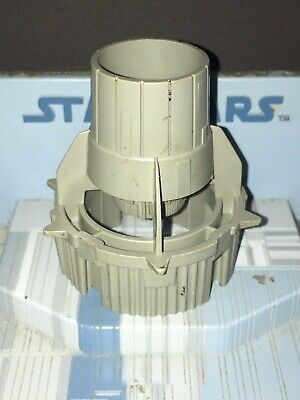 Vintage Original Star Wars figures Y-Wing Parts 1x Rear Thruster 100% Kenner