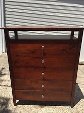 Tallboy/ Chest of Drawers Dover Heights Eastern Suburbs Preview