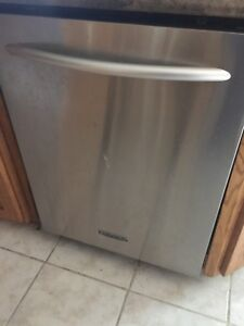 Kitchenaid Dish washer for sale