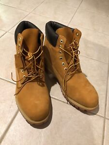 New AUTHENTIC Timberland Boots Men Size 12M