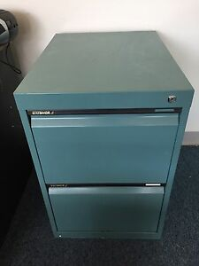 Strong metal filing cabinet Tempe Marrickville Area Preview