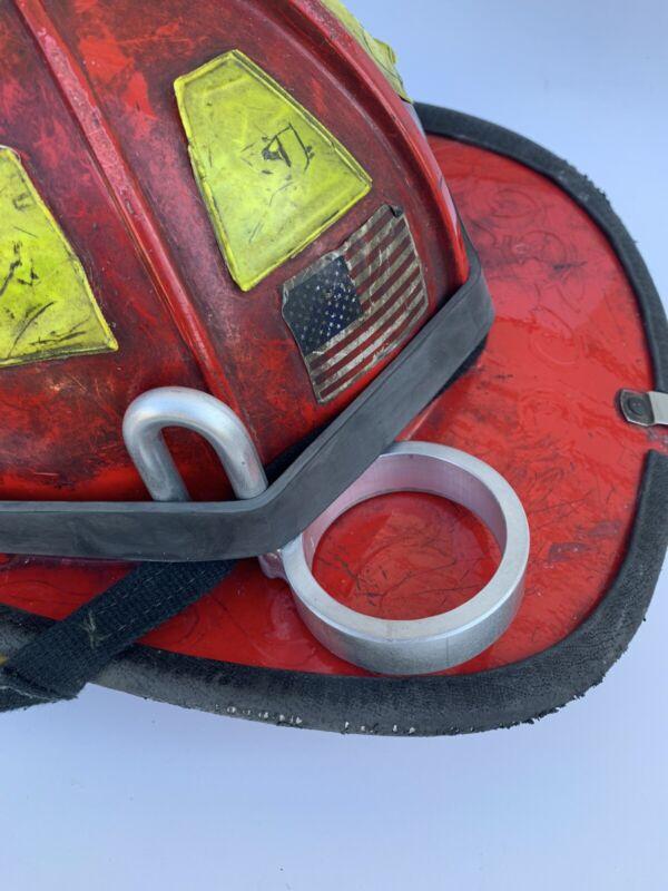 Alumichock Firefighter Door Chock