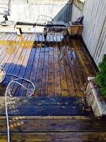 Pressure Washing Services | Siding Cleaning | Free Quote