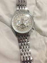 Breitling 1884 Chronometre Navitimer A24322 Chester Hill Bankstown Area Preview
