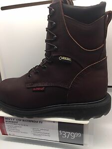 Red wing boots!!