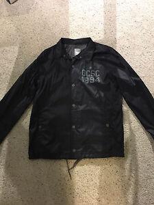 Men's XL DC Spring Jacket