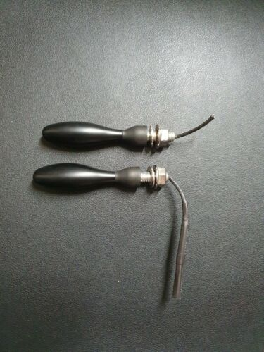 Blinker 1000DF chrom Paar Kellermann Micro 1000 DF Rücklicht
