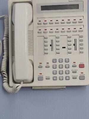 Nec Ett 16-1 Display Phone White Open Box New No Original Packaging