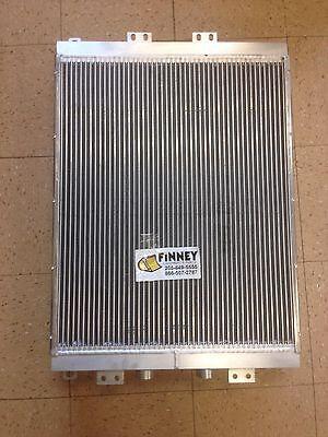 187-8391 1878391 Caterpillar Cat Oil Cooler 939c D4c D5c 933c D3c Series 3 933c