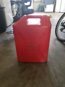 20ltr Jerry Can  East Fremantle Fremantle Area Preview