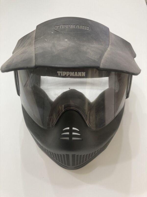 Paintball Tippmann Mask