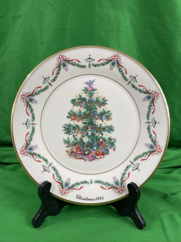 LENOX CHRISTMAS TREES AROUND THE WORLD - ENGLAND 1993 - NO BOX
