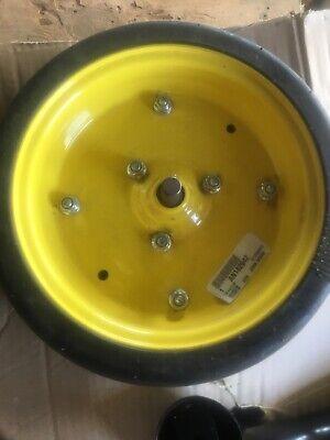 John Deere Wheel Plantercultivater Gauge Wheel An182942 New