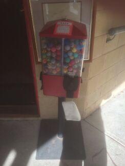Bulk Candy Vending Business Melbourne CBD Melbourne City Preview