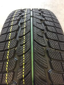 NEW 4 TIRES 205/55/R16 & 195/65/R15 WINTER TIRES