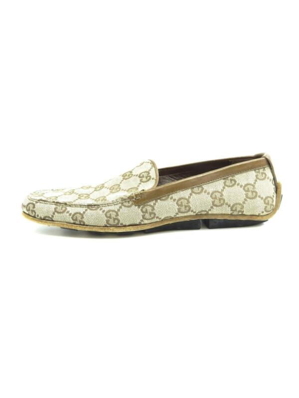 Gucci Shoes Women Flats | eBay