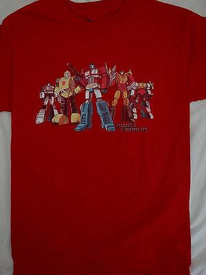 Transformers Group Megatron Bumble Bee Optimus Prime - Bumble Bee Tshirt