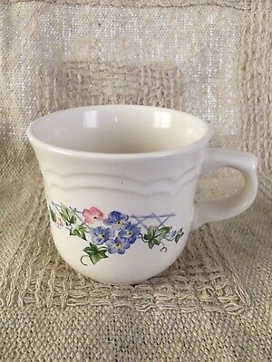 Annabelle Cup (Pfaltzgraff ANNABELLE Cup RARE FIND Excellent Condition )