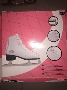 Girl Ice Skates Sz 11