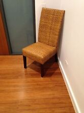 Dining Chairs x 6 Ryde Ryde Area Preview