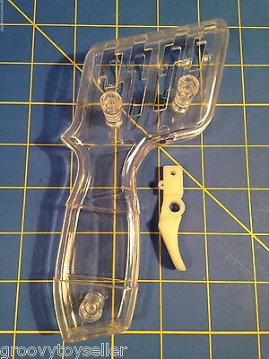 Used, RedFox Clear Controller handle with trigger from Mid-America Raceway for sale  Downers Grove