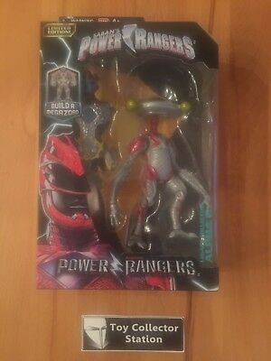 Power Rangers - ALPHA 5 - Legacy Collection- Bandai - MISB - 2017