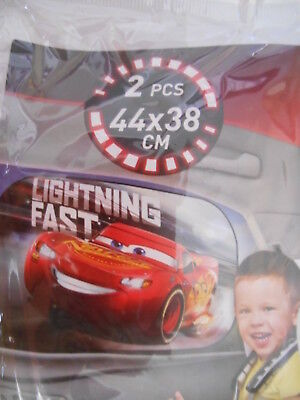 Sitzerhöhung Kinder Disney Cars,Mc Queen Altersgruppe 2-3 Autositz