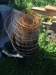 WIRE FENCING FOR SALE