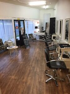 Salon For Sale Manly Brisbane South East Preview