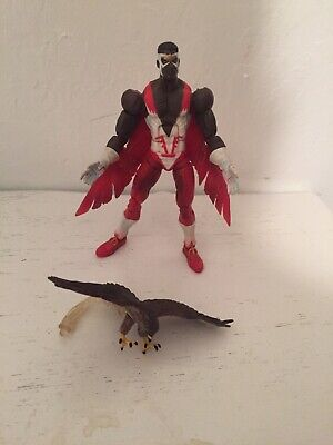Marvel Legends FALCON (Toybiz)