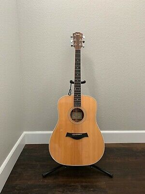 Taylor DN3 Acoustic Guitar with Case