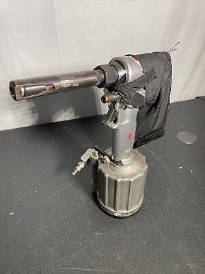 Aircraft Huck Riveter 244 Pneumatic Rivet Gun Gbp Nas06-352-45mdc Nose