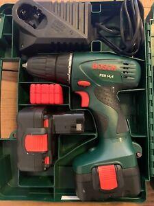 Bosch Cordless Drill 14,4v