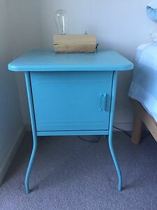 IKEA Vettre bedside table x2 Botany Botany Bay Area Preview