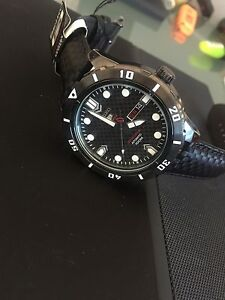 Seiko 5 sports limited edition automatic 24 jewels 100m (new) Sydney City Inner Sydney Preview