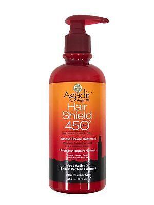 AGADIR Hair Shield 450 Creme Treatment, 10 Fl Oz