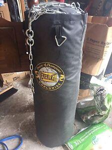 Everlast Heavybag