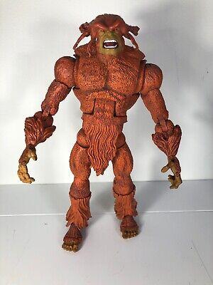 Marvel Legends Baf Apocalypse Series SASQUATCH 7 inch action figure Toybiz