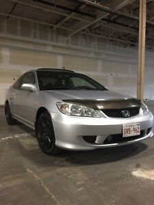 2004 Honda Civic SI - great condition!