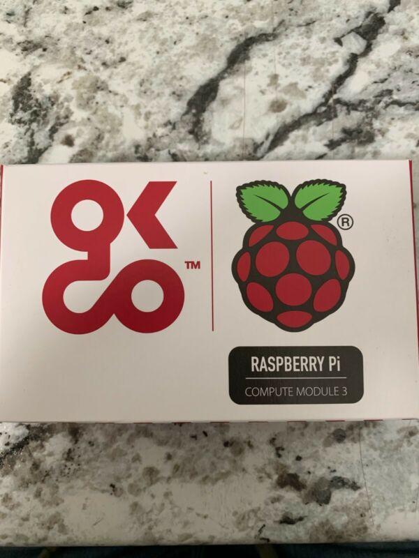 OKdo Raspberry Pi Compute Module 3 (CM3) (123-2011)