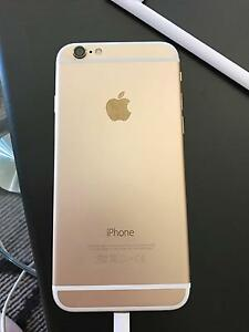 Gold IPhone 16GB Glenwood Blacktown Area Preview