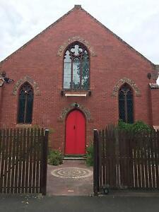 Renovated Church in Ballarat Central Ballarat Central Ballarat City Preview
