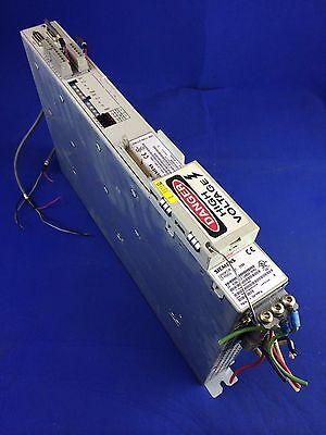Siemens 6sn1123-1ab00-0ha1 Simodrive Lt-module 2x8a W 6sn1118-0ae11-0aa1