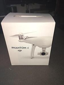 Dji phantom 4 with extra battery Cronulla Sutherland Area Preview